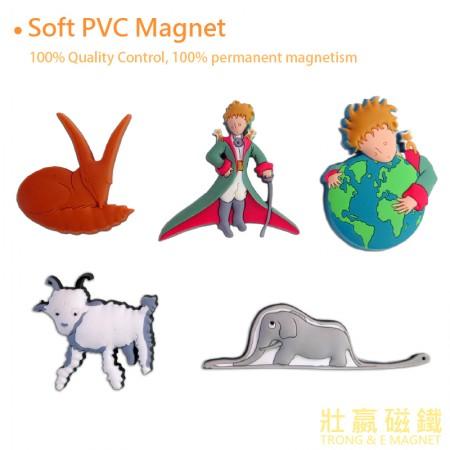 Soft PVC Magnet