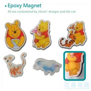 Epoxy Magnet