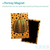 Portray Magnet